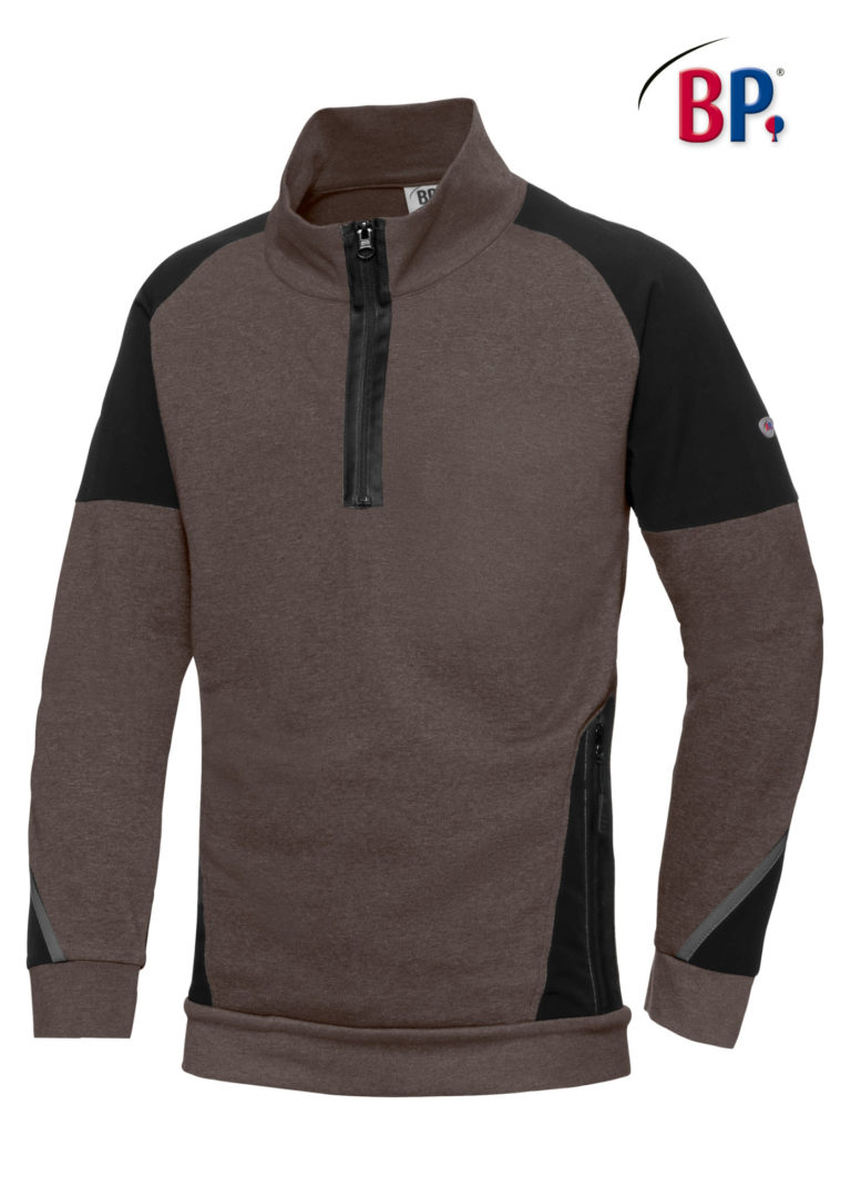 Sweatshirt Schipperstrui 1828 4032 valk
