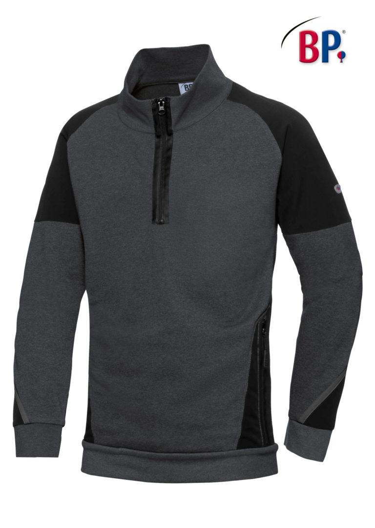 Sweatshirt Schipperstrui 1828 5632 antraciet