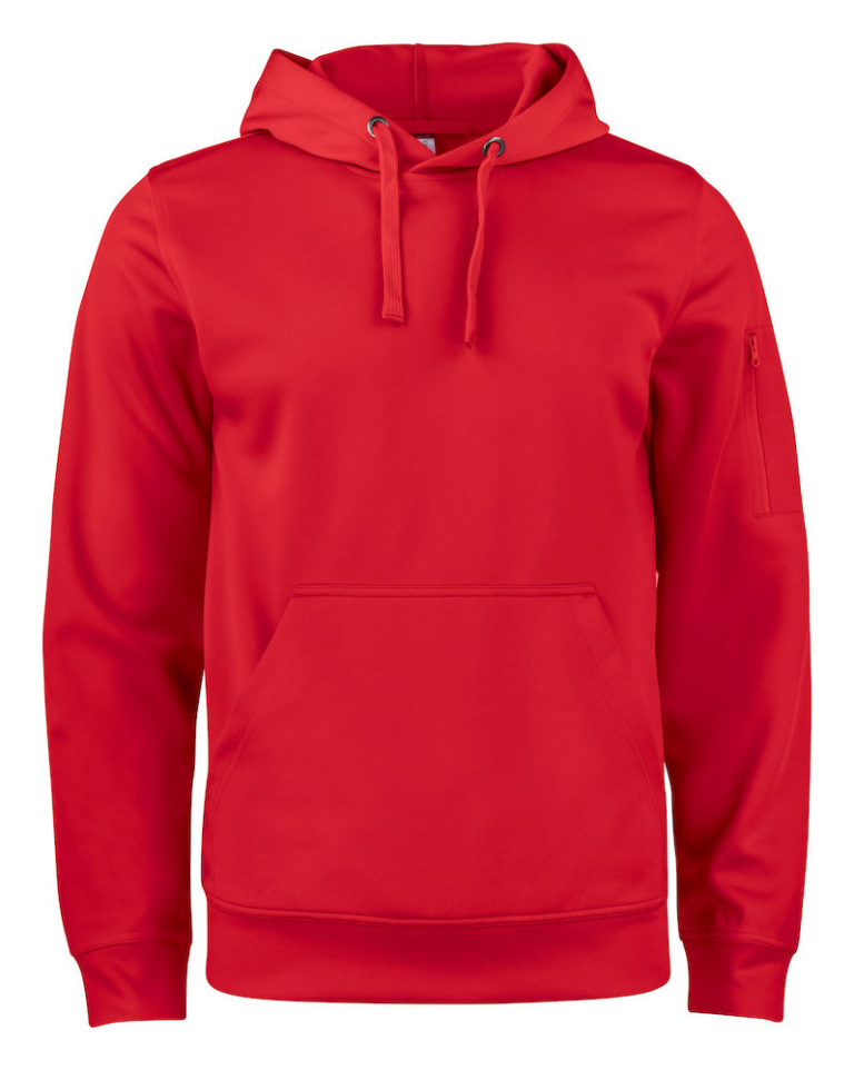 Basic Active Hoody Clique 35