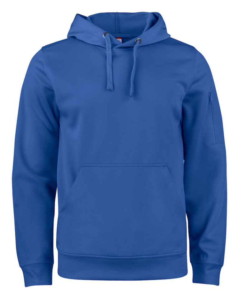 Basic Active Hoody Clique 55