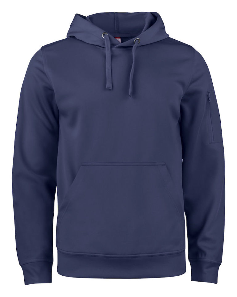 Basic Active Hoody Clique 580