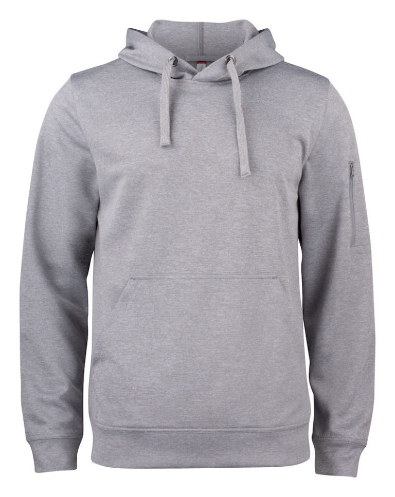 Basic Active Hoody Clique 95