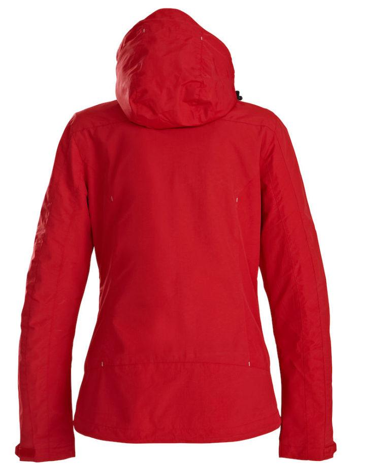 2261043 Hardshell FLAT TRACK LADY 400 rood