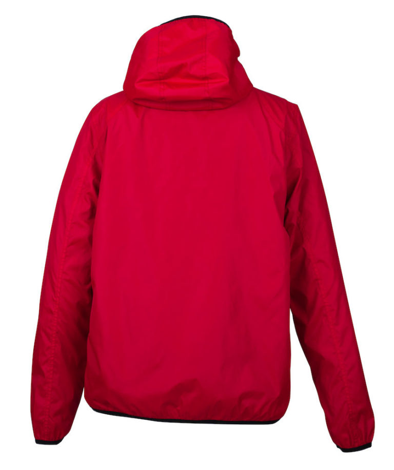 2261046 windbreaker HEADWAY 400 rood