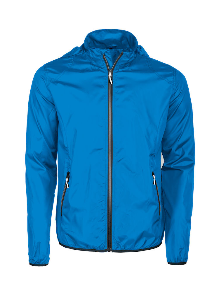 2261046 windbreaker HEADWAY 632 oceaanblauw