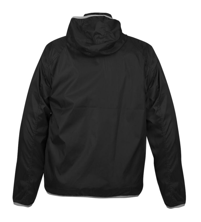 2261046 windbreaker HEADWAY 900 zwart