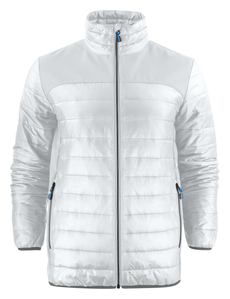 2261057 quilted jacket EXPEDITION 100 wit