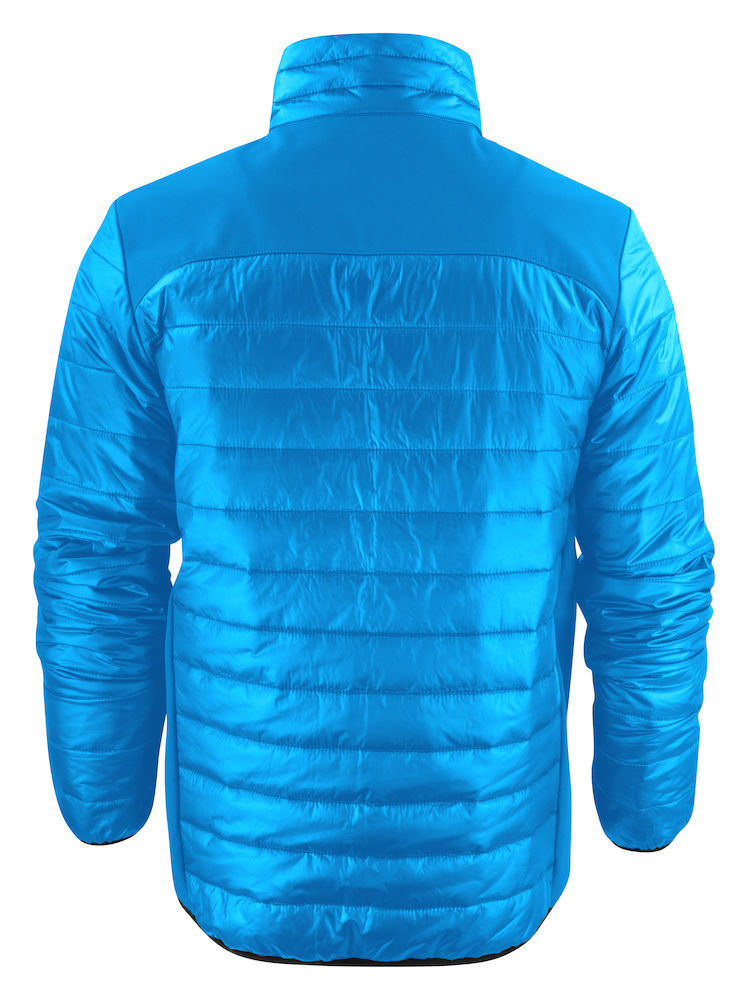 2261057 quilted jacket EXPEDITION 632 Oceaanblauw