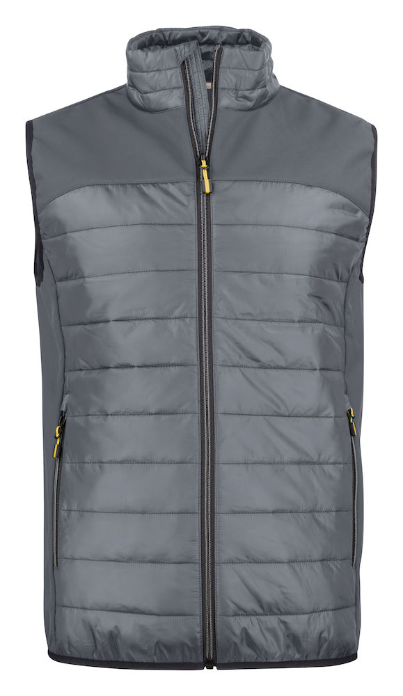 2261063 quilted vest EXPEDITION