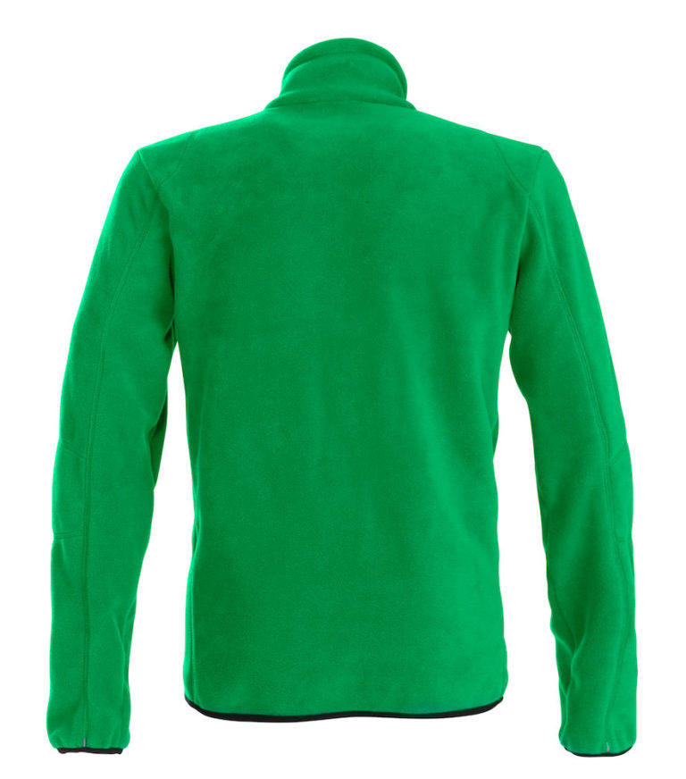 2261500 Fleece Jacket SPEEDWAY 728 frisgroen