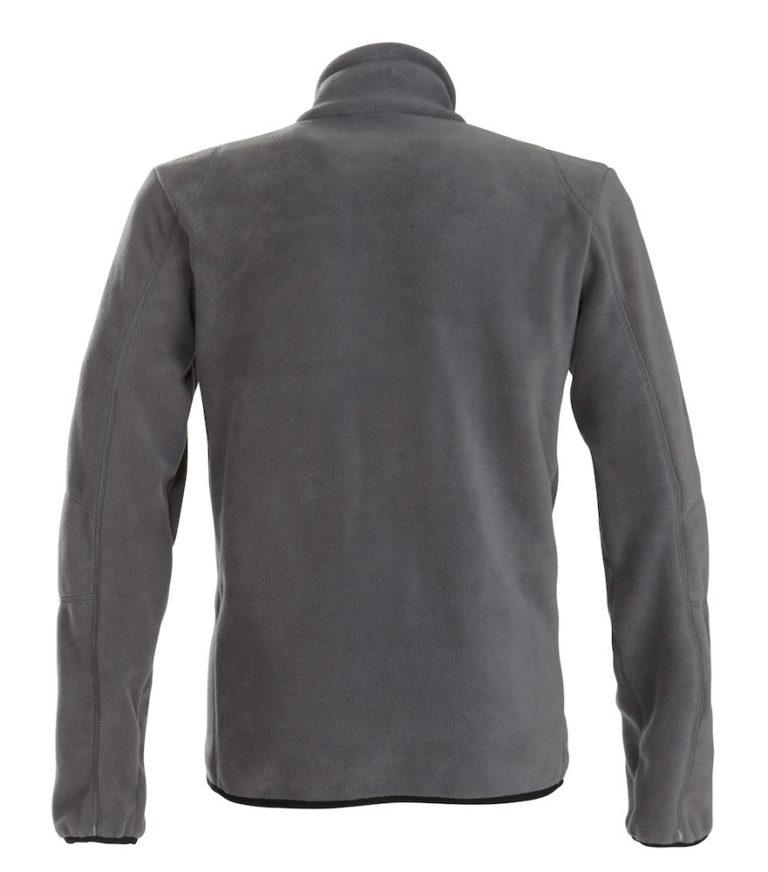 2261500 Fleece Jacket SPEEDWAY 935 staalgrijs