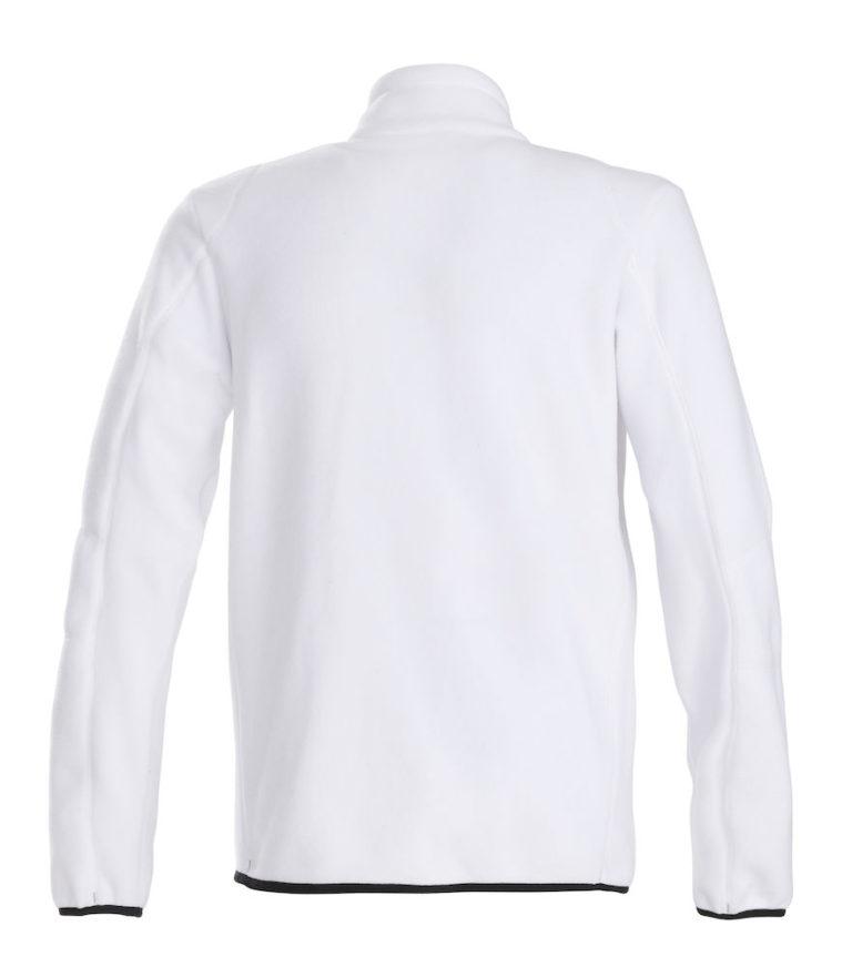 2261500 Fleece Jacket SPEEDWAY 100 wit