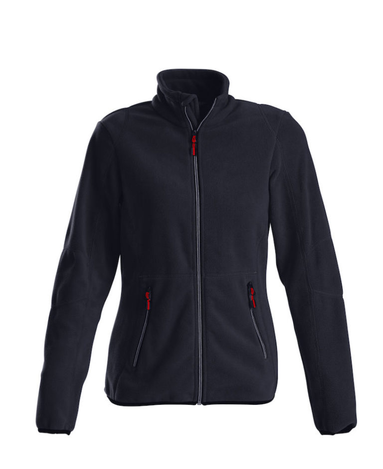 2261501 Fleece Jacket SPEEDWAY LADY 600 marine