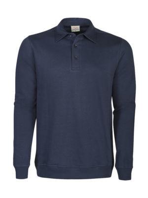 2262040 Poloneck sweater HOMERUN