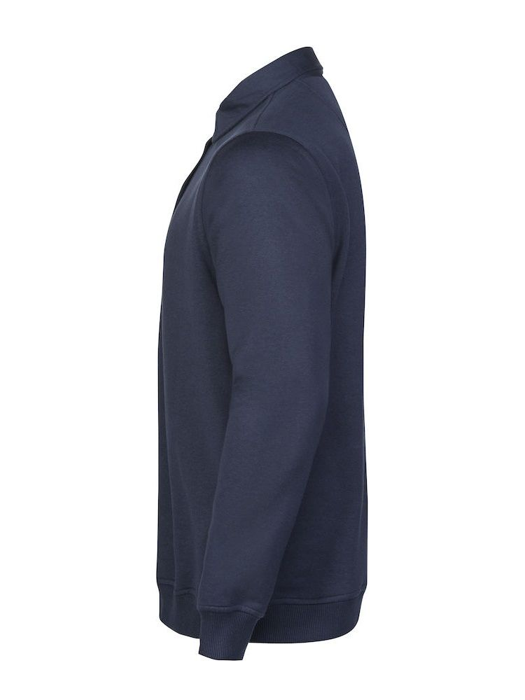 2262040 Poloneck sweater HOMERUN 600 marine