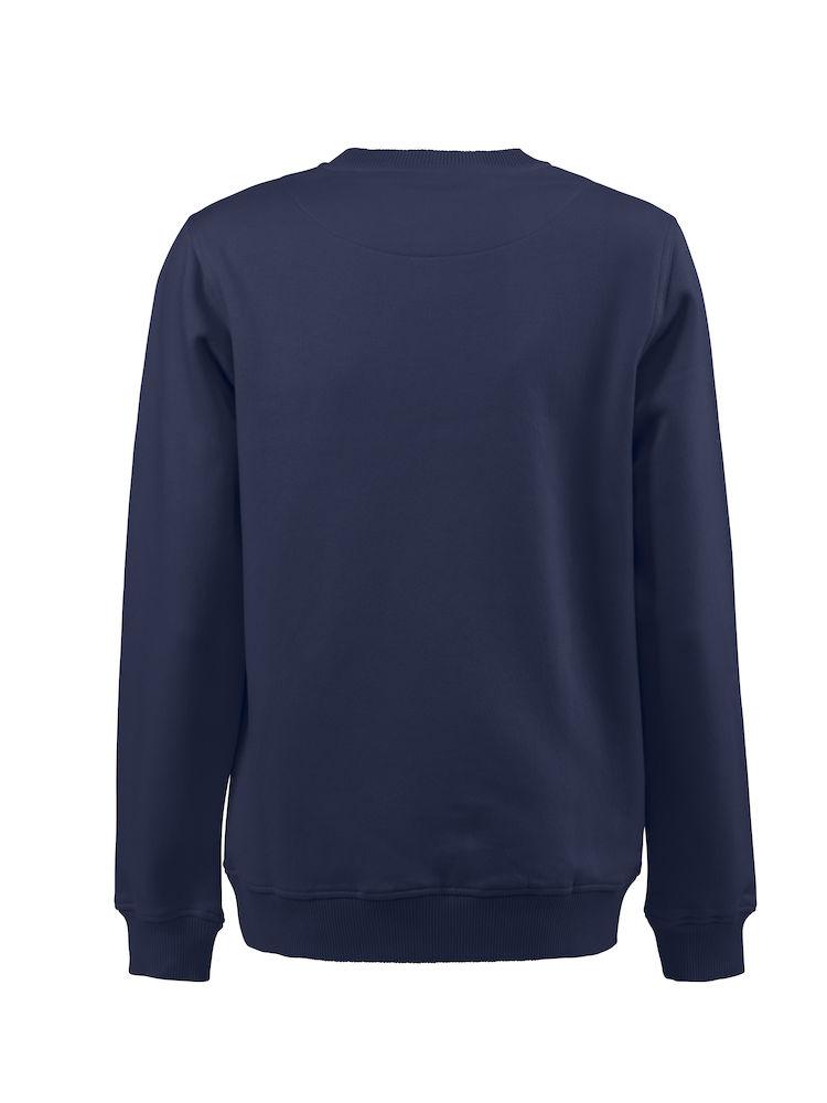 2262048 Crewneck sweater SOFTBALL RSX 600 marine