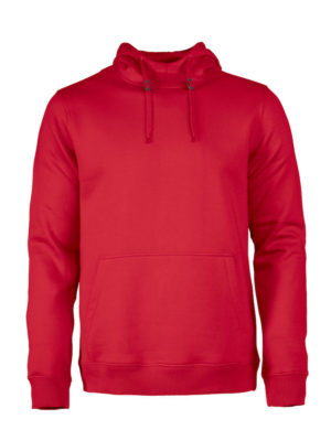 2262049 Hoodie FASTPITCH RSX 400 rood