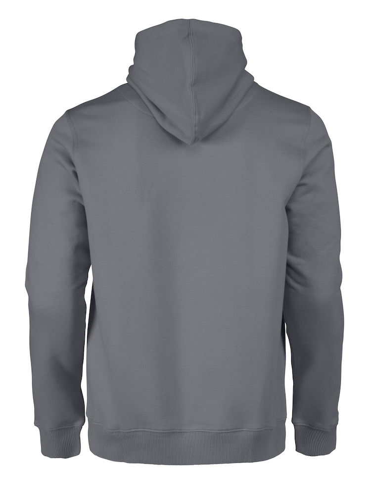 2262049 Hoodie FASTPITCH RSX 935 staalgrijs