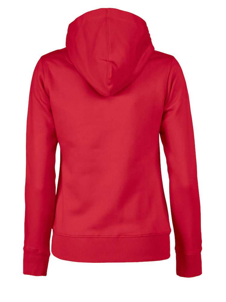 2262050 Hoodie FASTPITCH LADY 400-rood