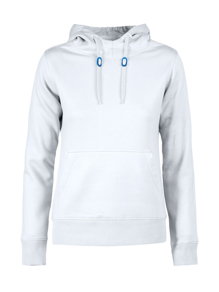 2262050 Hoodie FASTPITCH LADY 100 wit