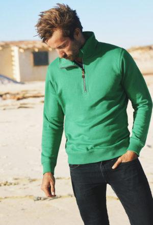 2262053 Sweatshirt half zip ROUNDERS RSX