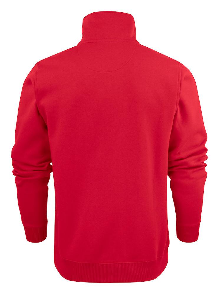 2262054 Sweat Jacket JAVELIN RSX 400 rood