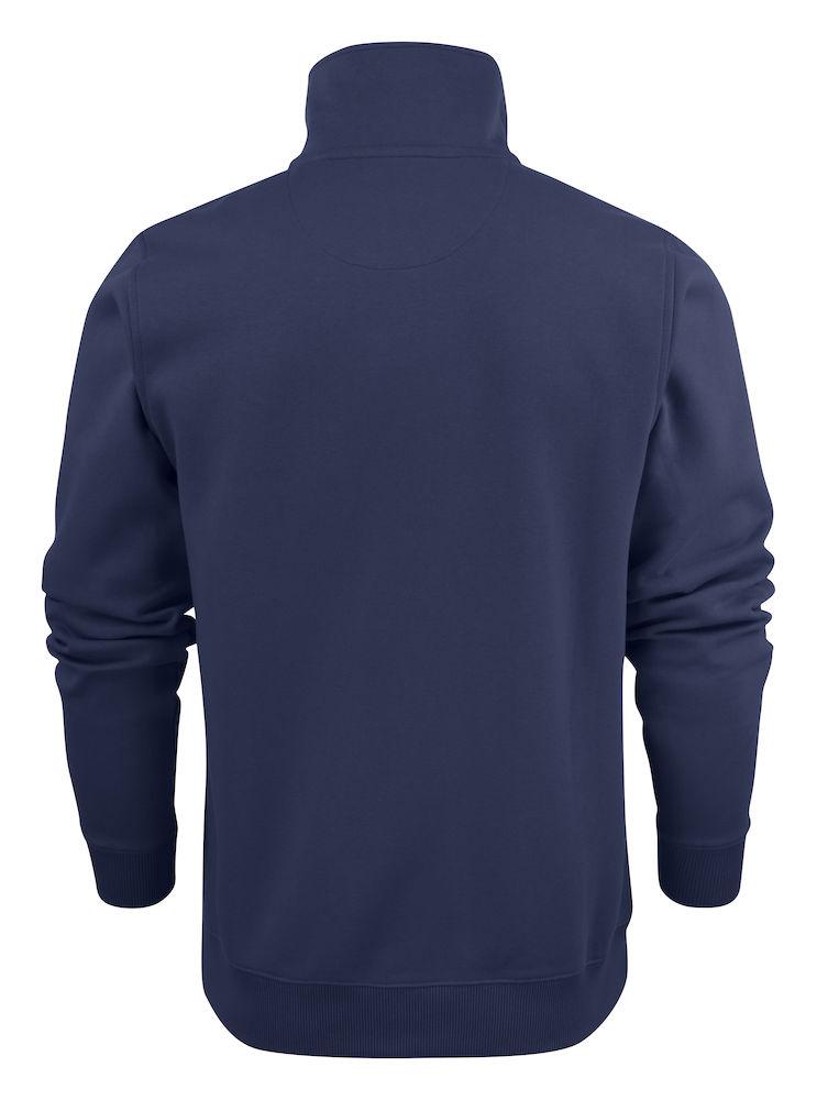 2262054 Sweat Jacket JAVELIN RSX 600 marine