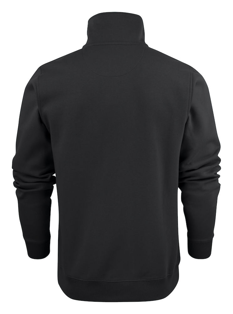 2262054 Sweat Jacket JAVELIN RSX 900 zwart