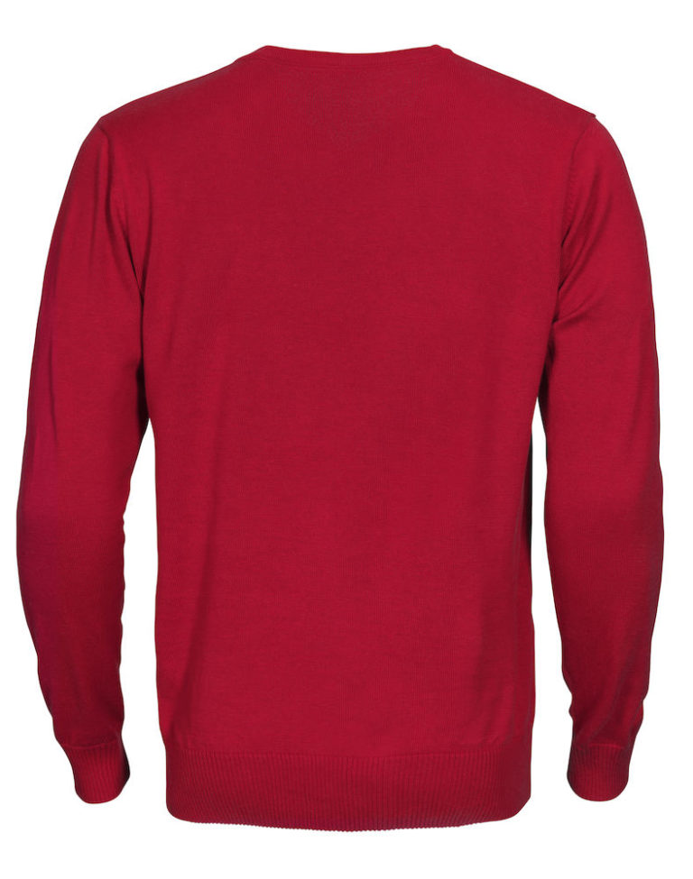 2262501 Sweater FOREHAND 400 rood
