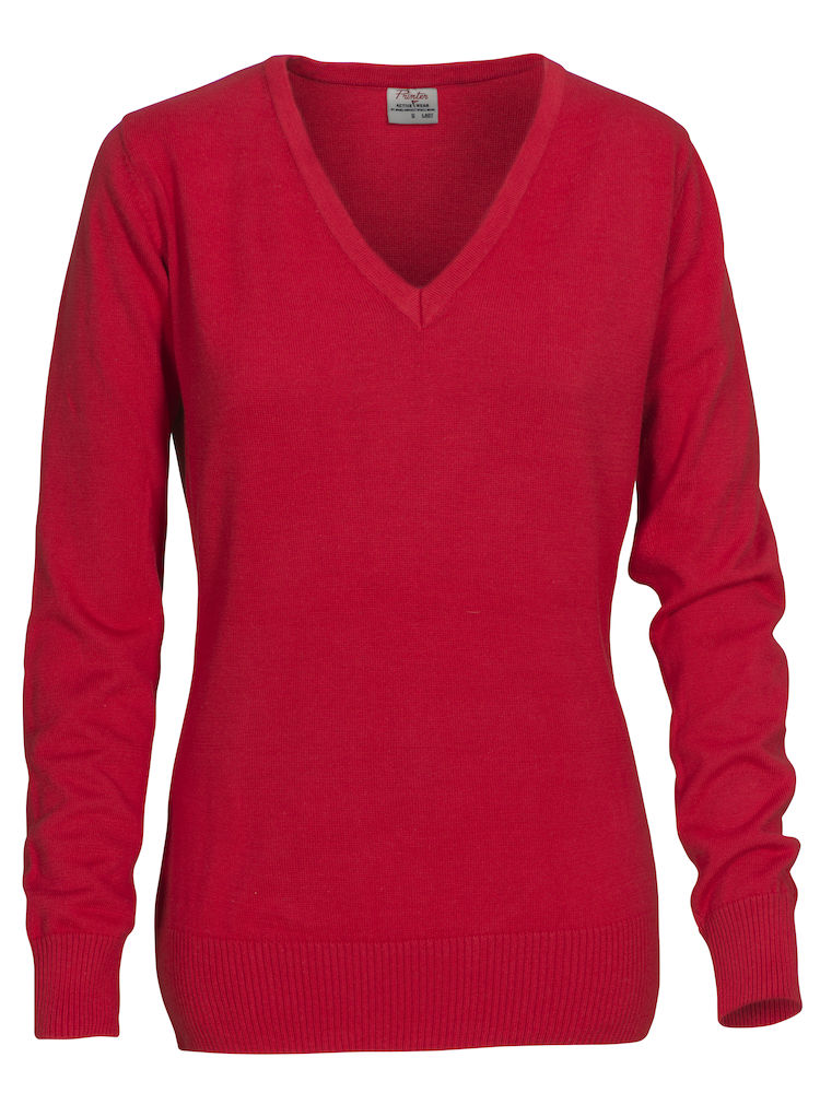 2262502 Sweater FOREHAND LADY 400 rood