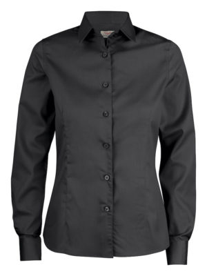2263016 Shirt POINT LADY 900-zwart