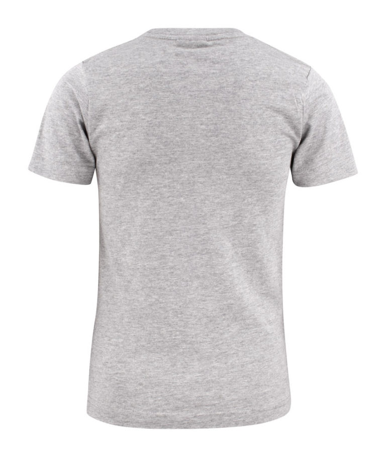 2264015 T-shirt HEAVY T JUNIOR 120 grey melange