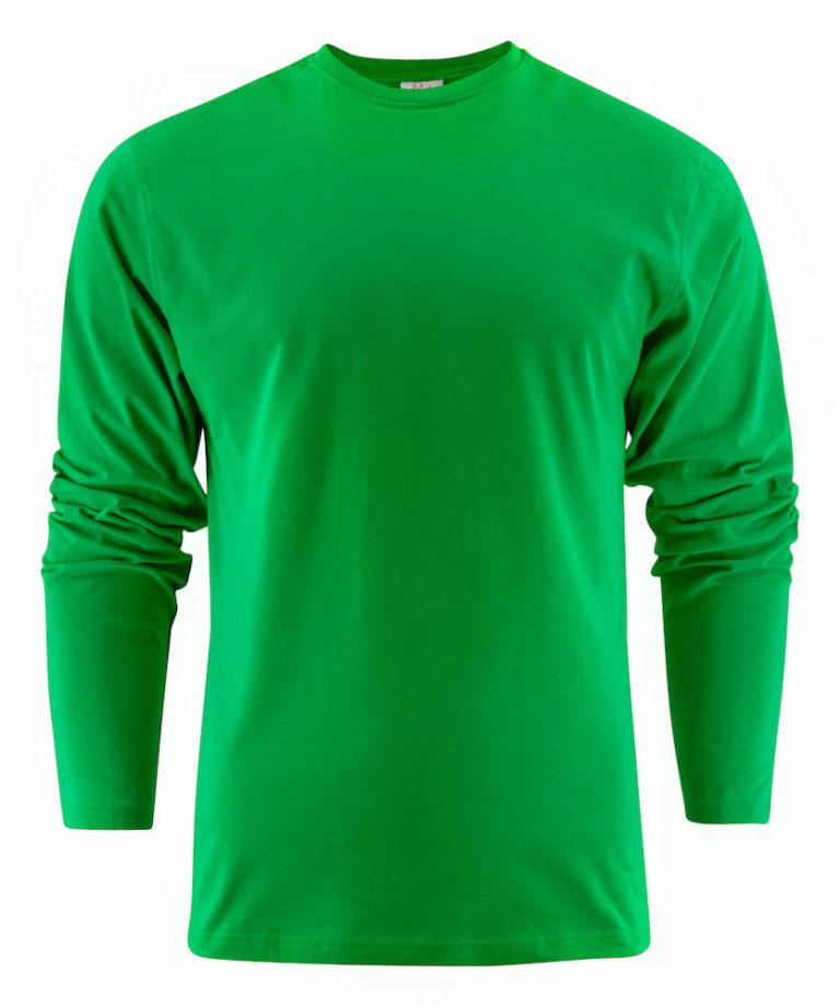 2264016 T-shirt HEAVY 728 frisgroen