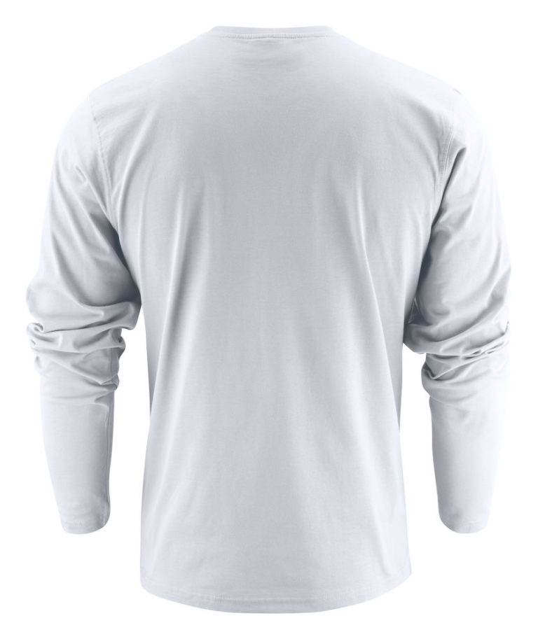2264016 T-shirt HEAVY 100 wit