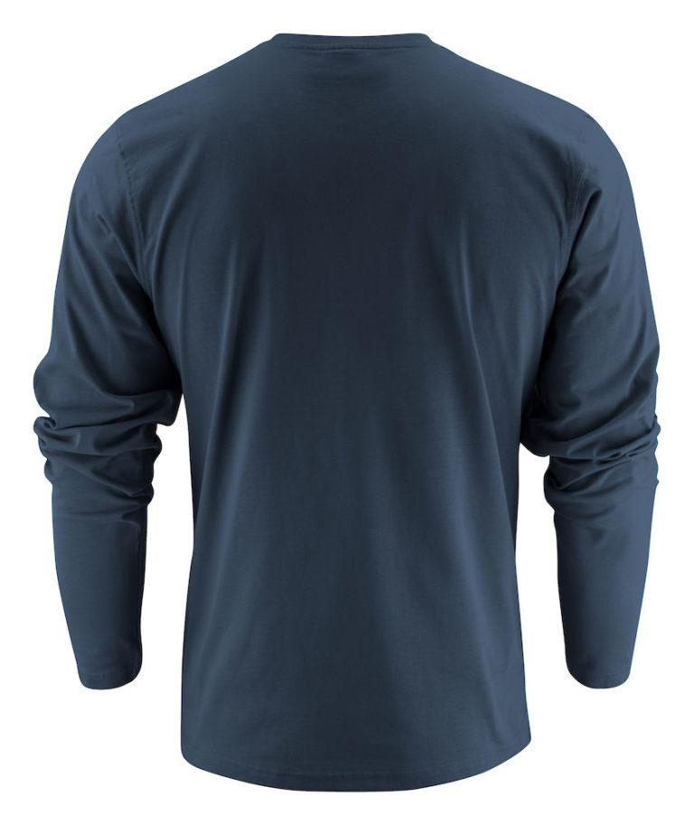 2264016 T-shirt HEAVY 600 marine