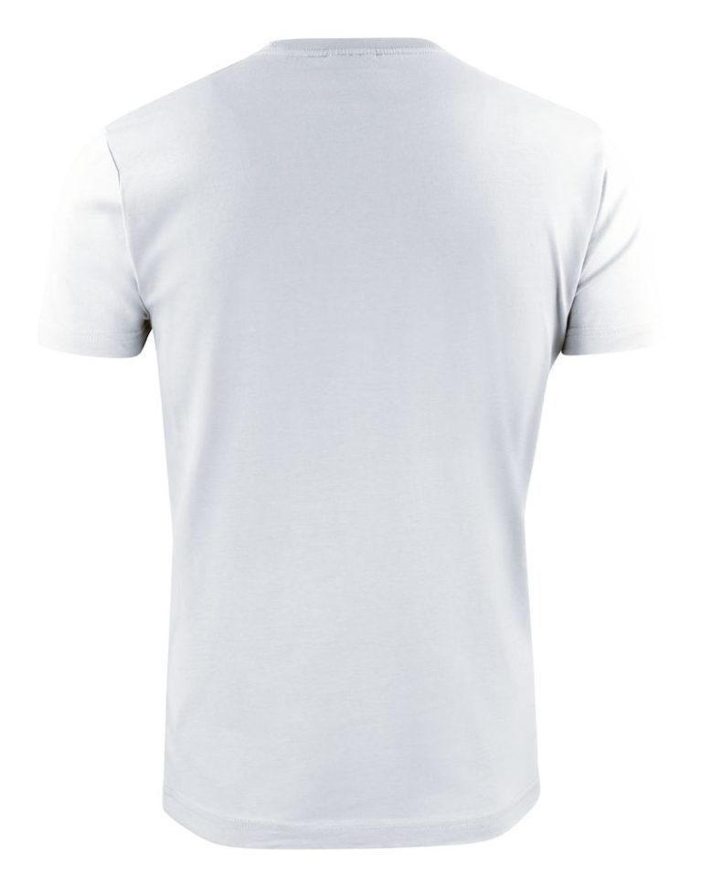 2264027 T-shirt LIGHT 100 wit