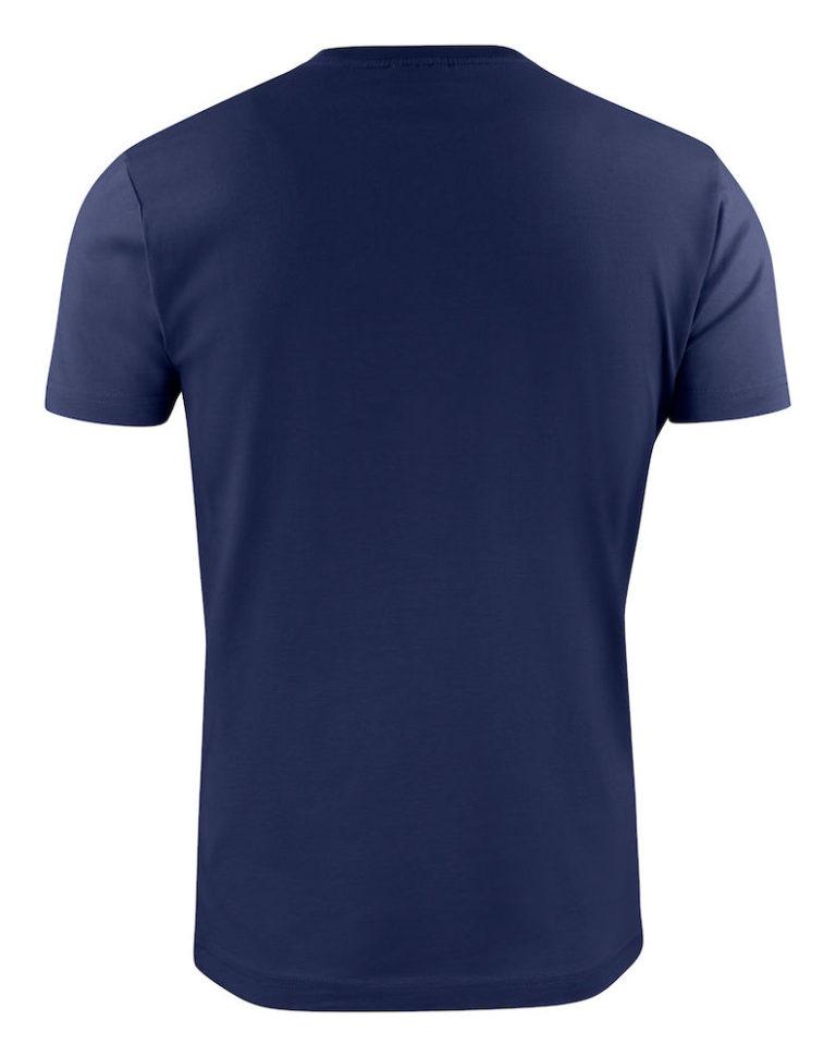 2264027 T-shirt LIGHT 600 marine