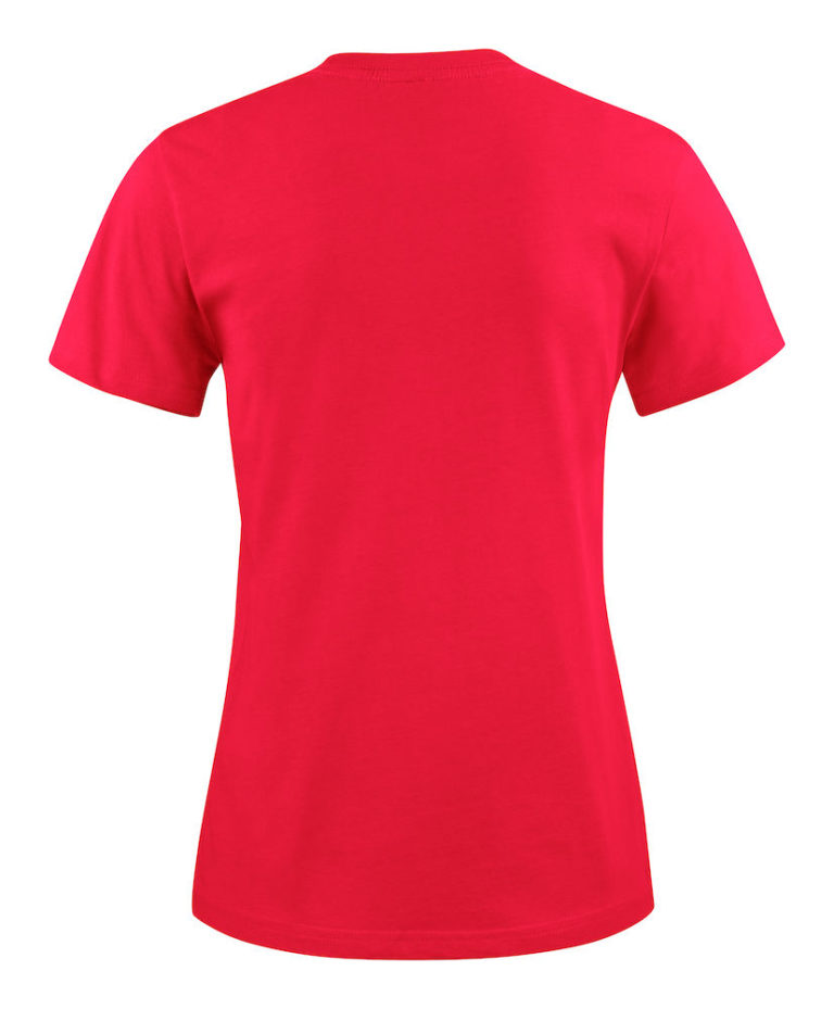 2264028 T-shirt LIGHT LADY 400 rood