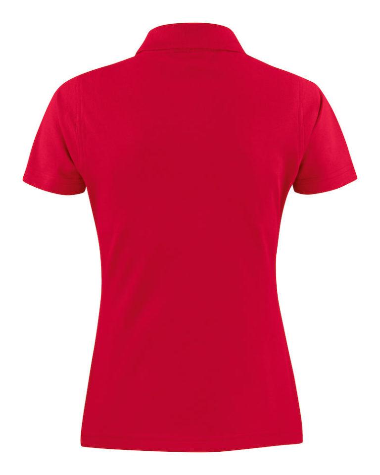 2265009 poloshirt PIQUE LADY 400 rood