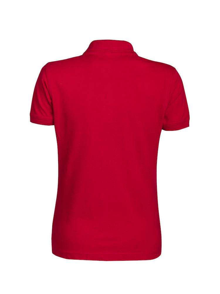 2265014poloshirt SURF PRO LADY 400 rood