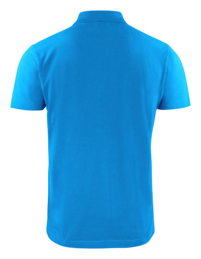 2265016poloshirt RSX PIKE 632 oceaanblauw