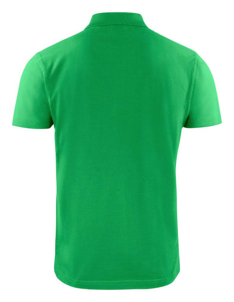 2265016poloshirt RSX PIKE 728 frisgroen
