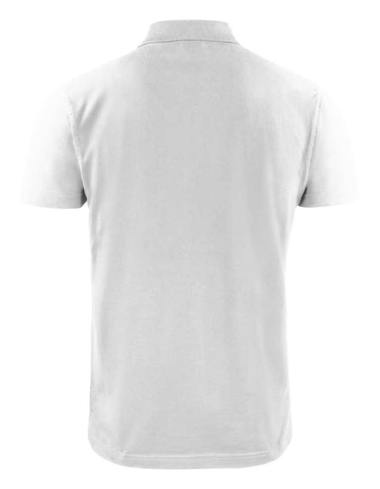 2265016poloshirt RSX PIKE 100 wit