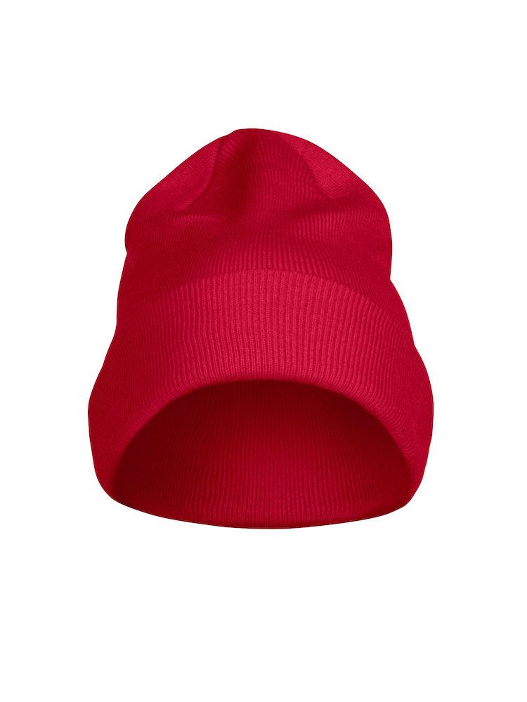 2267004 beanie FLEXBALL 400 rood