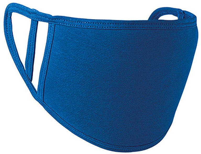 Premier PR799 Herbruikbaar mondmasker royal blue