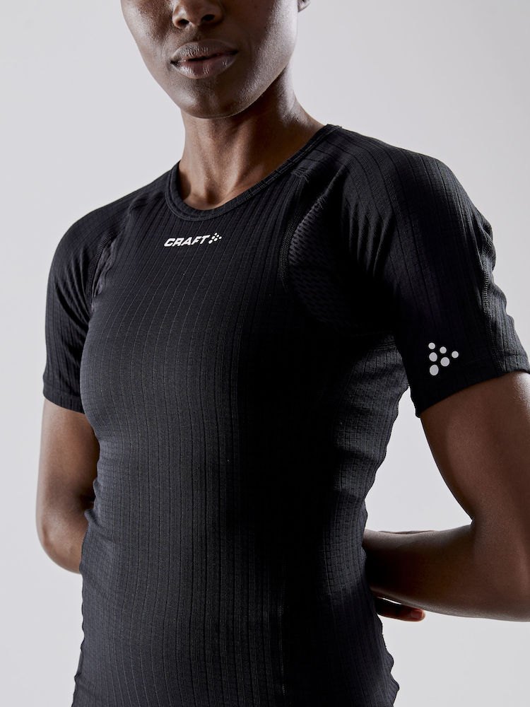 1909672 Active Extreme X shirt SS woman