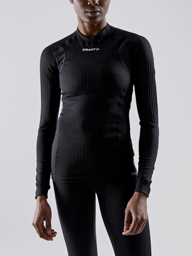 1909673 Active Extreme X shirt LS Woman