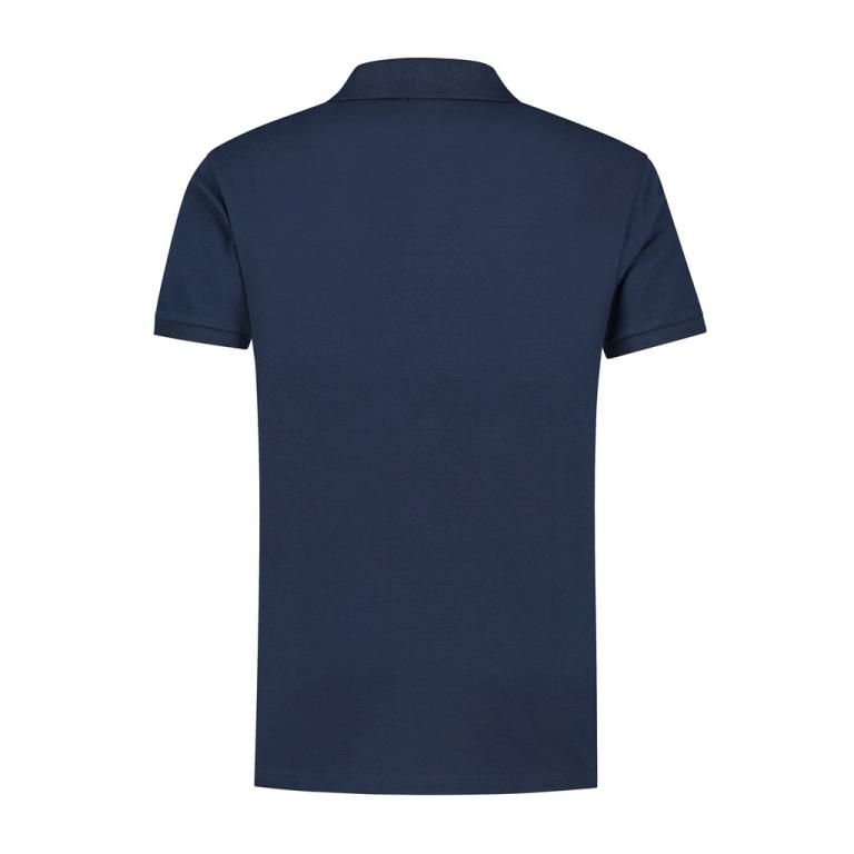 Poloshirt Milan Real Navy