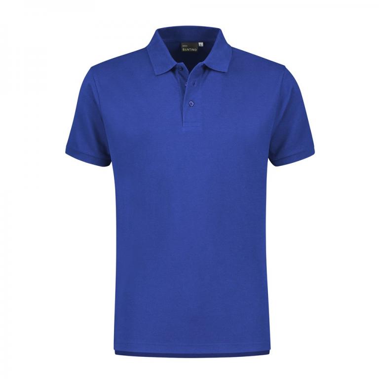 Poloshirt Monza Royal blue