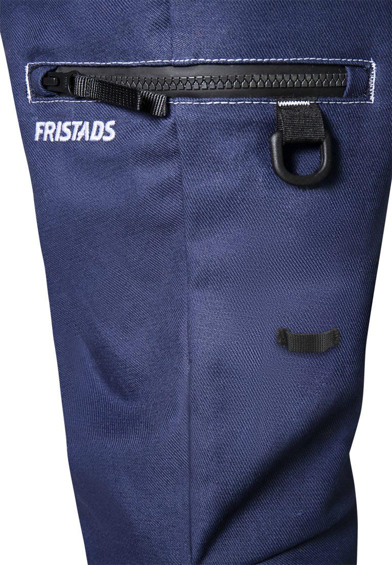 129474 Werkbroek Stretch Fristads 541